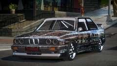 BMW M3 E30 GS-U S10 for GTA 4