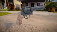 RE2: Remake - Brian Irons S&W 329PD for GTA San Andreas