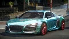 Audi R8 ERS S10