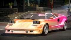 Lamborghini Countach GST-S S6 for GTA 4