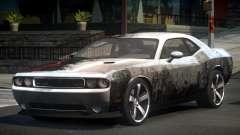 Dodge Challenger SRT GS-U S2 for GTA 4