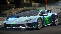 Lamborghini Huracan BS-Z S10 for GTA 4