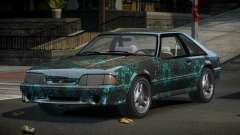 Ford Mustang SVT 90S S10 for GTA 4