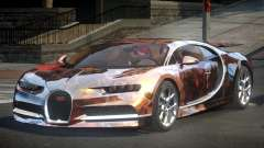 Bugatti Chiron BS-R S1 for GTA 4