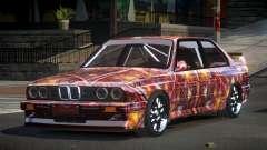 BMW M3 E30 GS-U S5 for GTA 4