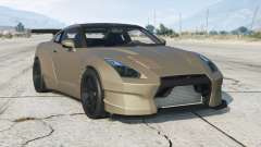 Nissan GT-R Ben Sopra (R35) 2012〡add-on for GTA 5
