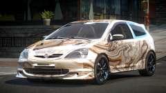 Honda Civic U-Style S9 for GTA 4