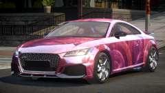 Audi TT U-Style S1 for GTA 4