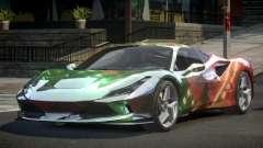 Ferrari F8 BS-R S5 for GTA 4