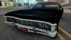 Chevrolet Impala 1967 (Asphalt 8)