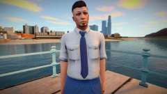 Guy 49 from GTA Online for GTA San Andreas