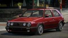 Volkswagen Golf SP-U for GTA 4