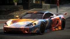 Ascari A10 BS-U S8 for GTA 4