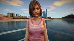 Silent Hill 4 Eileen Galvin for GTA San Andreas