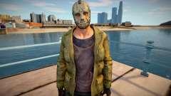 Jason Voorhees [Mortal Kombat X] for GTA San Andreas