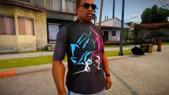 New T-Shirt - tshirterisorn for GTA San Andreas