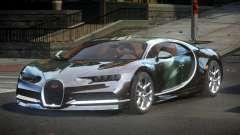Bugatti Chiron BS-R S6 for GTA 4