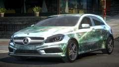 Mercedes-Benz A45 US S6 for GTA 4