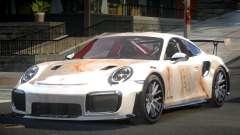 Porsche 911 GS GT2 S8 for GTA 4