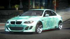 BMW M3 E92 US S10 for GTA 4