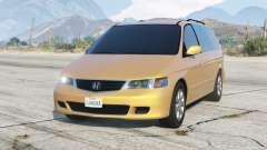 Honda Odyssey (RL1) 2002〡add-on for GTA 5