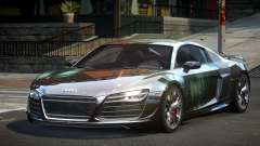 Audi R8 ERS S6 for GTA 4