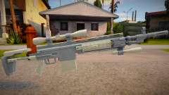 Sniper Semi-Automatic