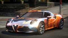 Alfa Romeo 4C U-Style S7 for GTA 4