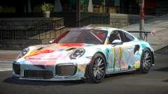 Porsche 911 GS GT2 S6 for GTA 4