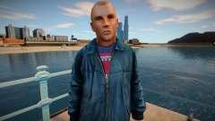 Russian racketeer 2 for GTA San Andreas