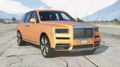 Rolls-Royce Cullinan 2018 v3.0 for GTA 5
