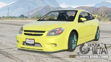 Chevrolet Cobalt SS coupe 2009 v0.3 for GTA 5