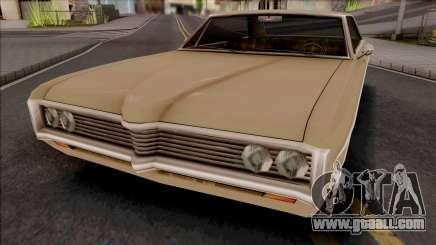 Darlington for GTA San Andreas