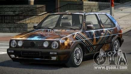 Volkswagen Golf SP-U S1 for GTA 4
