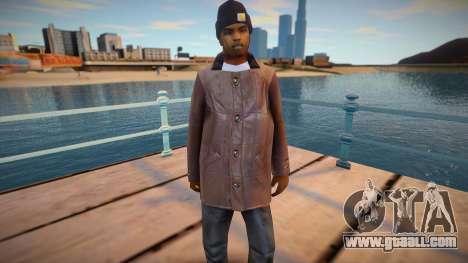 Ghetto Boy for GTA San Andreas