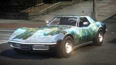 Chevrolet Corvette U-Style S5 for GTA 4