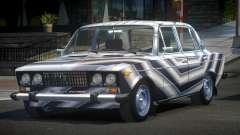 VAZ 2106 U-Style S10