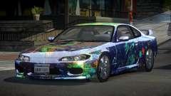 Nissan Silvia S15 US S5 for GTA 4