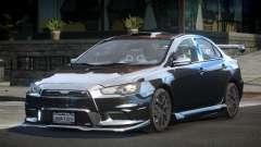 Mitsubishi Evo X SP