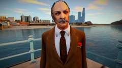 [GTA III] Salvatore Leone for GTA San Andreas