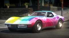 Chevrolet Corvette U-Style S7 for GTA 4