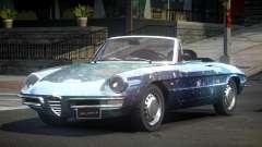 Alfa Romeo Spider SP S9