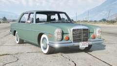 Mercedes-Benz 300 SEL 6.3 (W109) 1972 v1.1 for GTA 5