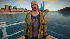 Jason Voorhees [No Mask] for GTA San Andreas