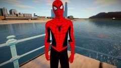 SpiderMan Steve Ditko Suit for GTA San Andreas