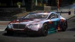 Bentley Continental SP S10