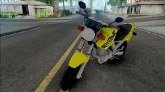 New Yellow NRG-500
