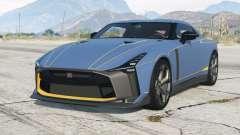 Nissan GT-R50 2019〡add-on v2.0 for GTA 5