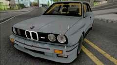 BMW M3 E30 S58 3.0 Swap