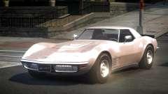Chevrolet Corvette U-Style S2 for GTA 4